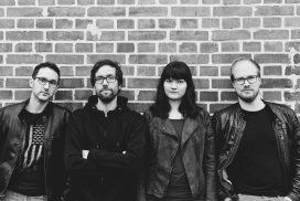 Mainström 2018 Bandfoto